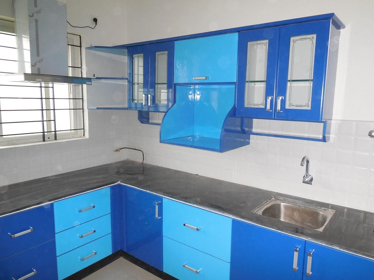 Modular Kitchen – MGS DECOR