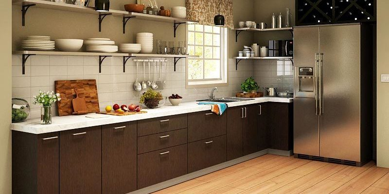 Luxury Furniture Designs For Your Modular Kitchen