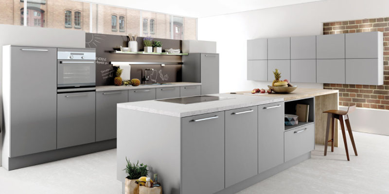 Why Modular Kitchen Designs Are The Latest Trend in Home Decor – MGS ...