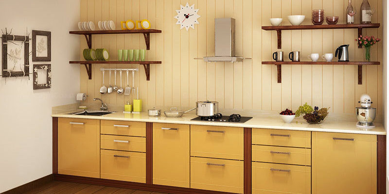 Are Modular Kitchen Cabinets a Smart Purchase? – MGS DECOR